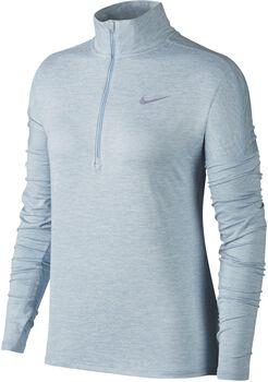 Nike Dry Element Running longsleeve Dames Blauw
