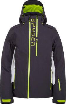Spyder Orbiter GTX ski-jas Heren Grijs