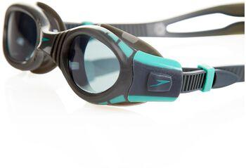 Speedo Futura Biofuse P14 zwembril Grijs
