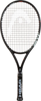 Head Graphene 360 Instinct Lite tennisracket Zwart