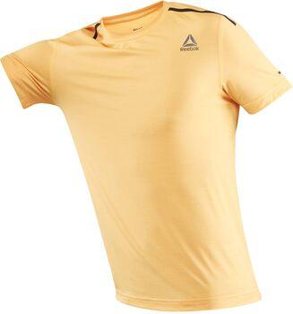 Reebok Activechill Performance shirt Heren Zwart