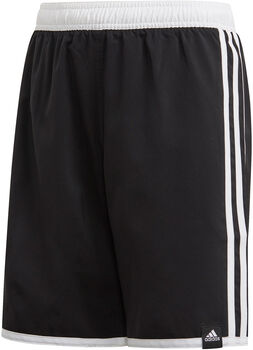 adidas 3-Stripes Zwemshort Jongens Zwart