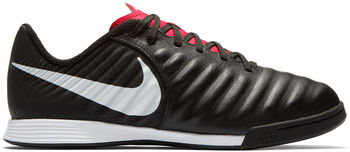 Nike Tiempo LegendX 7 Academy zaalvoetbalschoenen Zwart
