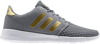 Adidas Cloudfoam QT Racer sneakers Dames Grijs