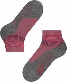TK5 Short Offset sokken