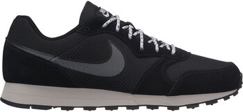 Nike MD Runner 2 SE sneakers Heren Zwart