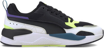 Puma X-Ray 2 Square sneakers Heren Wit