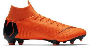 Nike Superfly 6 Pro FG voetbalschoenen Oranje