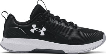 Under Armour Charged Commit TR 3 fitness schoenen Heren Zwart