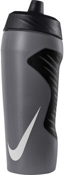 Nike Hyperfuel 530ml waterfles Grijs