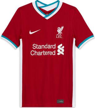 Nike Liverpool FC Stadium kids thuisshirt 20/21 Rood