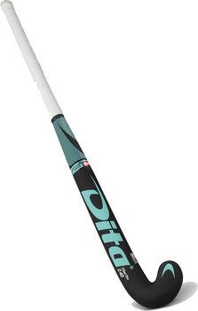 Dita Fibertec C40 M-Bow hockeystick Dames Groen