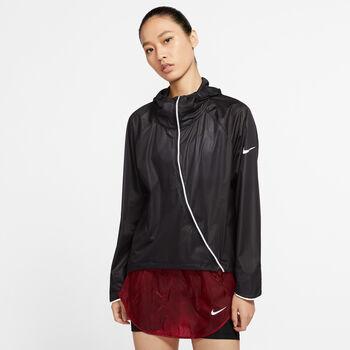 Nike Shiels Running jack Dames Zwart