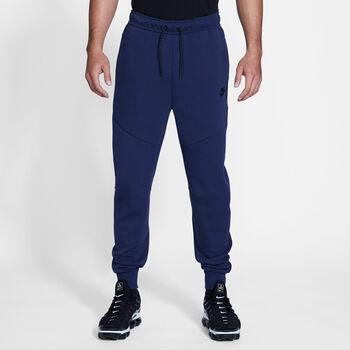 Nike Sportswear Tech Fleece joggingsbroek Heren Blauw