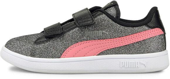 Smash V2 Glitz Glam sneakers