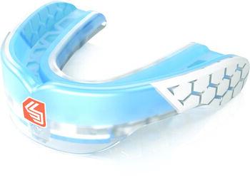Shockdoctor Gel Max Power gebitsbeschermer Blauw