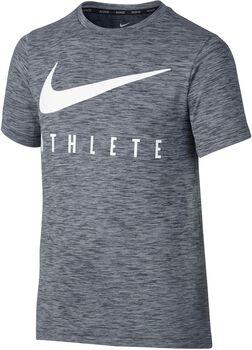 Nike Dry Training shirt Jongens Zwart
