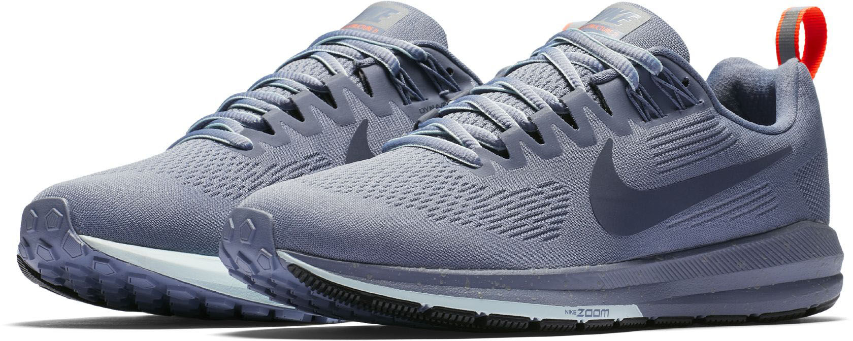 nike air zoom structure 21 shield dames