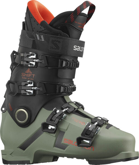 Shift Pro X100 CS Oil skischoenen