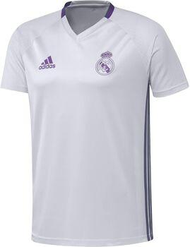 ADIDAS Real Madrid Home training shirt 2016/2017 Heren Zwart