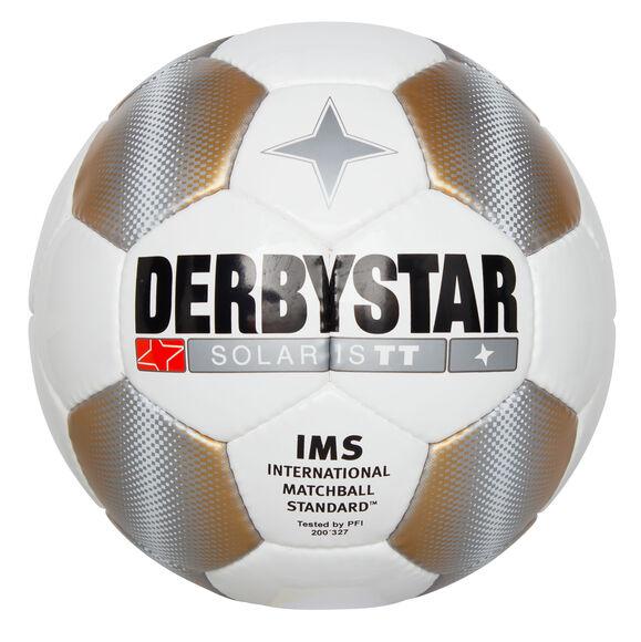 Derbystar Solaris Tt 5