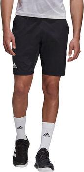 adidas 2 IN 1 TENNIS SHORT HEAT.RDY Heren Zwart