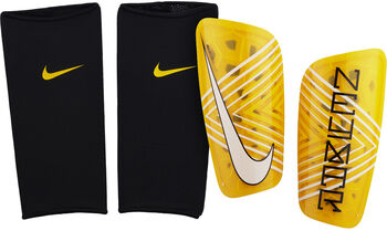 Nike Neymar Mercurial Lite scheenbeschermers Geel