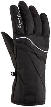 McKINLEY Betsy handschoenen Dames Zwart