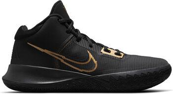 Nike Kyrie Flytrap 4 basketbalschoenen Heren Zwart