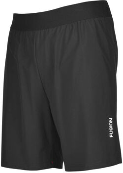 FUSION C3 Run short Zwart