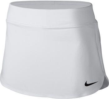 Nike Court Pure rokje Dames Wit