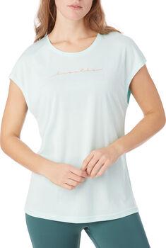 ENERGETICS Gerda t-shirt Dames Groen