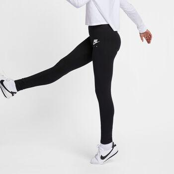 Nike Air broek Meisjes Zwart