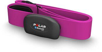 Polar H7 hartslagmeter Roze