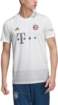 ADIDAS Bayern München uitshirt 2019-2020 Heren Wit
