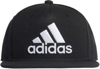 adidas Snapback Logo cap Zwart