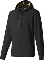 Climawarm Hooded Workout jack