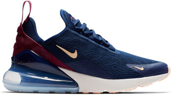 Nike Air Max 270 sneakers Dames Blauw