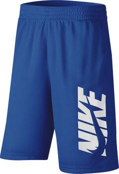 Nike Dri-FIT short Jongens Blauw