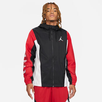 Nike Jordan Jumpman Air jack Heren Zwart