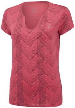 TECNOPRO Marit shirt Dames Roze