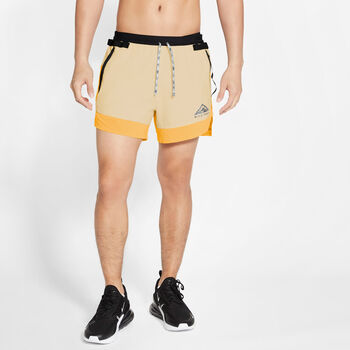 Nike Dri-FIT Flex Stride short Heren Multicolor