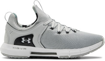 Under Armour HOVR Rise 2 Lux fitness schoenen Dames Grijs
