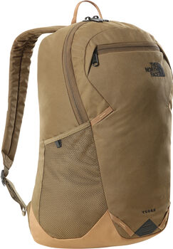 The North Face Yoder rugzak Groen