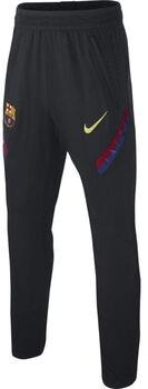Nike FC Barcelona Trainingsbroek Heren Blauw