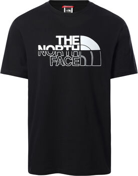 The North Face Campay shirt Heren Zwart