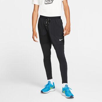 Nike Phenom Elite Running broek Heren Zwart