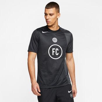 Nike FC Away shirt Heren Zwart