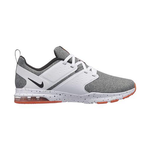Nike - Air Bella TR fitness schoenen - Dames - Fitnessschoenen - Wit - 37,5