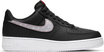 Nike Air Force 1 07 sneakers Heren Zwart